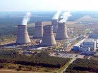 Энергоблок №4 Ривненской АЭС отключен от энергосети для проведения текущего ремонта