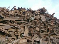 Комитет Рады по экономразвитию одобрил в целом перед вторым чтением законопроект о детенизации рынка металлолома