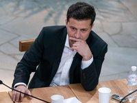 Зеленский считает, что проблемы человечества должны решать все его представители, а не только «избранные» страны