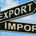 Дефицит внешнеторгового баланса Украины в 2019г благодаря РФ сократился в 1,7 раза — Госстат