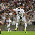 Милан — Ювентус: онлайн трансляция полуфинала Кубка Италии