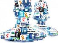 Доля социальных медиа и мессенджеров на рынке интернет-рекламы в 2019г выросла до 45,5% — ИнАУ