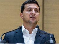 МВФ, Всемирный банк, ЕБРР и другие финансовые организации готовы помочь Украине – Зеленский