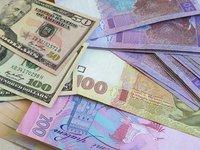 Гривня на межбанке в среду обошлась без поддержки НБУ