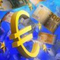 Главный экономист ЕЦБ считает, что экономика еврозоны в апреле достигла дна
