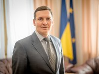 Зеленский уполномочил Енина представлять Украину в делах против РФ в Международном суде ООН и арбитражных трибуналах по морскому праву