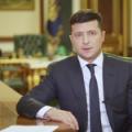 Зеленский подтвердил новому послу Палестины готовность Украины оставаться ведущим поставщиком продуктов питания на палестинский рынок