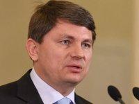 «Евросолидарность» требует реакции Рады на действия работников ГБР, ворвавшихся в музей им.Гончара — Герасимов