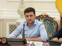 Зеленский утвердил персональный состав Нацсовета реформ – указ