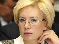 Денисова в КС о законе о люстрации: норма коллективной ответственности противоречит Конституции
