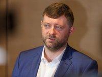 Корниенко утверждает, что не говорил с Арахамией об Аллахвердиевой, а видео – это монтаж, фразы вырваны из контекста