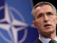 Украина и НАТО договорились усилить присутствие сил и средств в Черноморском регионе – Минобороны