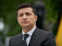 Зеленский пообещал ветеранам АТО/ООС улучшение их социальной защиты и отмену развлекательных мероприятий в День памяти защитников Украины
