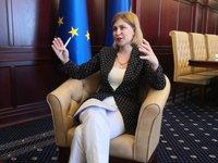 Правительство готово внести на рассмотрение парламента законопроект о ратификации Стамбульской конвенции — Стефанишина
