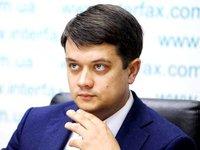 Закон о медиа должен сохранить свободу слову в Украине – Разумков