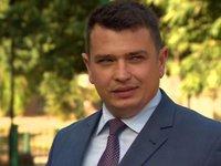 КС перешёл к закрытой части слушания дела о конституционности назначения Сытника директором НАБУ