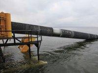 Сенаторы США предупредили германский порт Мукран о неизбежности санкций в связи с «Северным потоком 2»