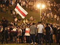 В МВД Беларуси нет информации о предполагаемом задержании трех членов координационного совета оппозиции