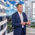 Продажи в «новостроях» Киева в I полугодии-2020 упали на 50-60% — сооснователь «Интергал-Буда»