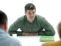 Новый центр «Дия.Бизнес» в Николаеве будет открыт за средства партнеров — Федоров