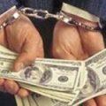 Суд арестовал президента банка «Аркада» на 60 дней с альтернативой внесения 21 млн грн залога
