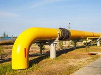 «Газпром» заказал дополнительные мощности для транзита в октябре – «Нафтогаз»