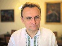 На выборах мэра Львова за Садового готовы проголосовать более 42% избирателей – соцопрос