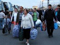 Суды РФ вынесли постановления о выселении с территории Крыма около 600 украинцев – МИД Украины