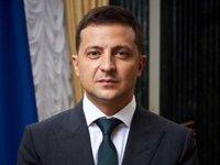 ЕС отмечает значительный прогресс Украины в реформах за последний год — Зеленский