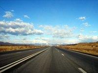 «Укравтодор» открыл проезд по 80 км автодороги М-03 Киев — Харьков — Довжанский в Полтавской области
