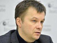 Милованов сообщил, что работает внештатным советником руководителя Офиса президента