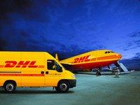 «Укрзализныця» договорилась с DHL совместно организовывать контейнерные поезда, создаст логистический центр для ее грузов в Киеве
