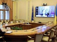 США намерены способствовать реформе энергосектора в Украине — посольство