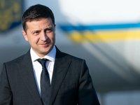 Зеленский продолжает возглавлять президентский рейтинг с поддержкой четверти избирателей – опрос