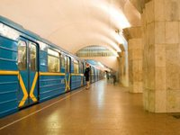 Киевский метрополитен в 2020г сократил пассажиропоток на 56%