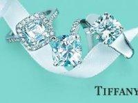 Tiffany увеличила продажи в праздники на 2% — до рекорда