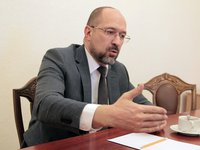 Правительство склоняется поровну распределить между «Энергоатомом» и ВИЭ-генерацией 10,25 млрд кредита «Укрэнерго» под госгарантии – премьер