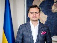Кулеба пригласил представителей французского бизнеса принять участие в «Большом строительстве» и приватизации в Украине