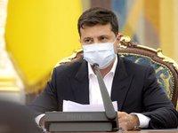 В Украине необходимо принять закон о защите прав национальных меньшинств – Зеленский