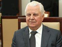 Вопросов к принципиальности и патриотичности позиции Кравчука быть не может – Кулеба