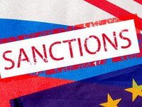 Парламент Эстонии призвал Запад консолидировать политику санкций против РФ