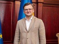 Кулеба: о нехватке коммуникации между Украиной и США говорить не стоит