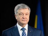 Порошенко обвинил ОПЗЖ в распространении российской пропаганды в Украине, а Путина – в оккупации Крыма