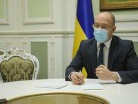 На «Часе вопросов» к правительству в пятницу заслушают премьер-министра — Разумков