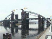 «Укравтодор» готов достроить Подольско-Воскресенский мост в Киеве