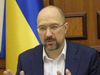 Премьер Украины заявляет о 5 ключевых вопросах с МВФ и рассчитывает на SLA для 2-го транша stand-by до июня