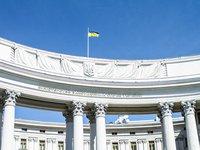 РФ должна начать выполнять взятые мирные обязательства, а не перекладывать ответственность на других, заявляют в МИД Украины