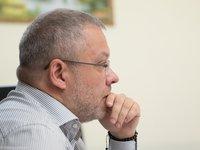 Фракция «Слуга народа» может рассмотреть кандидатуру вице-президента «Энергоатома» Галущенко на должность министра энергетики – источники