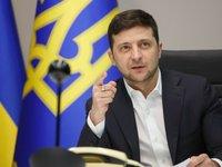 Зеленский сожалеет, что заседания СНБО проходят только раз в неделю