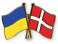 Глава МИД Дании заверил, что Украина не одинока перед лицом агрессии РФ